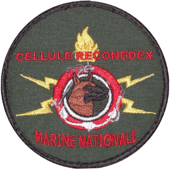 Cellule Reconedex - Cellule Reconedex. Afghanistan ?